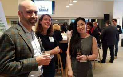 AMA New York Live Events Great for Networking and Career Development