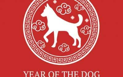 """Executive Circle Celebrates First """"Supper Club"""" and the Year of the Dog"""